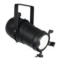 Showtec PAR 30 LED Par Can Spotlight Warm On Dim 20W LED Light Decor