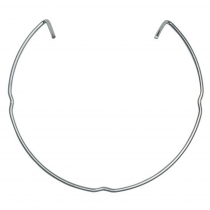 Showtec PAR 56 Retaining Ring Locking Ring PAR56 Lampholder Par Can Lighting