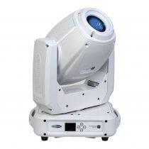Showtec Phantom 130 Spot White 130W LED Moving Head DJ Disco Lighting