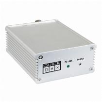 Showtec Quick DMX D512 Software Controller Box