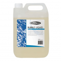Showtec Bubble Fluid Ready To Use (5L)