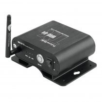 Wireless DMX system 2.4 GHz compact transceiver W-DMX unit by Wireless Solution