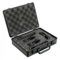 DAP Drum Instrument Microphone Kit DK-5