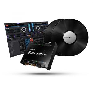 Pioneer Rekordbox DVS Interface 2