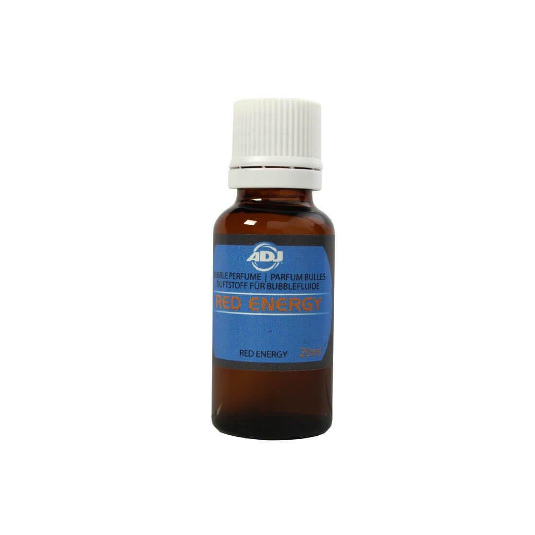 ADJ Bubble Perfume Red Energy Flavour