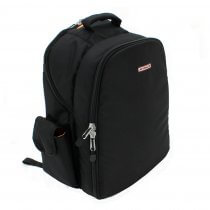Orbit Concepts Jetpack PRIME Black Backpack
