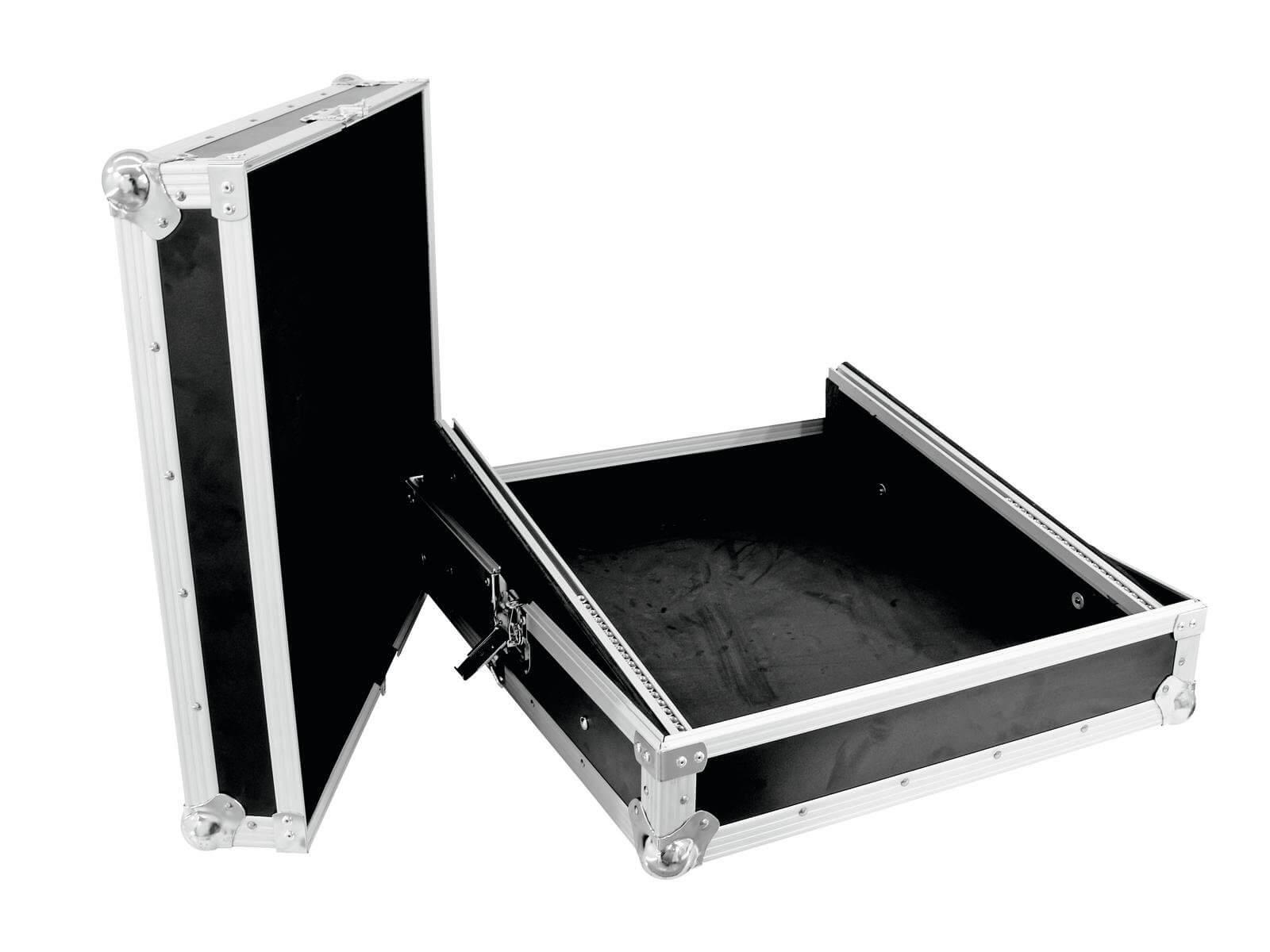 Roadinger Mixer Case Pro MCB-19 12U