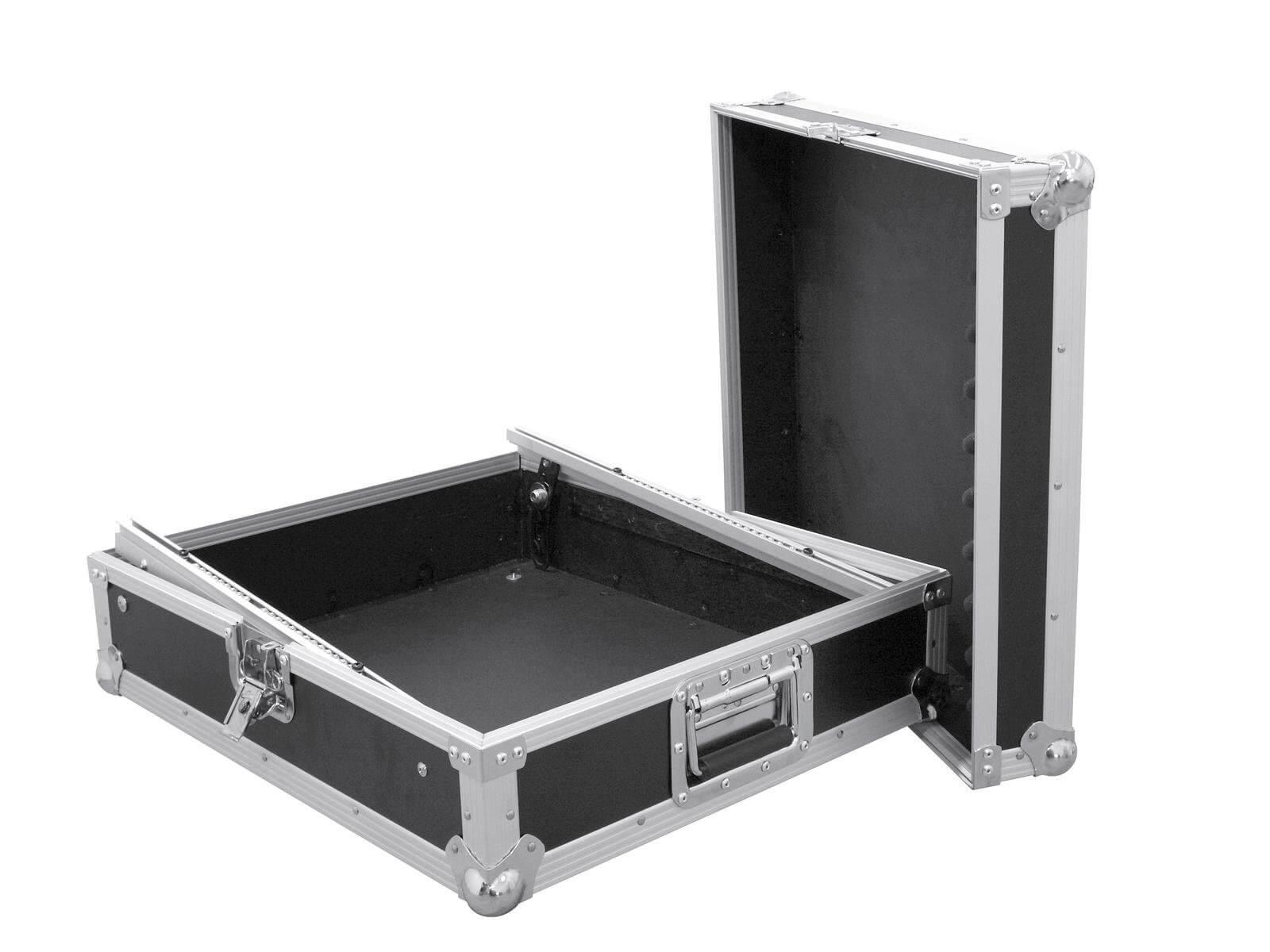 Roadinger Mixer Case Pro MCV-19 12U