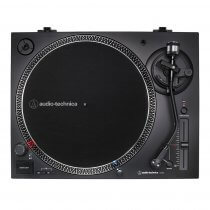 Audio-Technica AT-LP120XUSB Direct Drive Dj Turntable