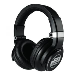 Reloop RHP-15 Professional DJ Headphones (Black)