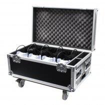 LEDJ Rapid QB1 IP Charge Flight Case Flightcase Charging
