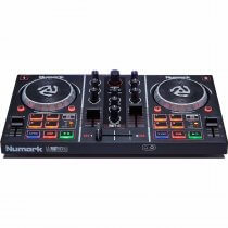 Numark Party Mix DJ Controller with Built In Light Show