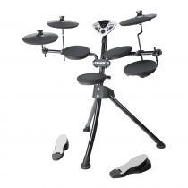 NUX DM-1 Digital Drum Kit Compact Electric Drum Kit
