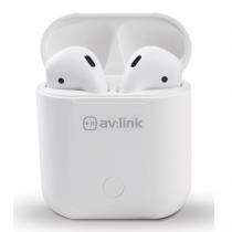 Ear Shots II: True Wireless Bluetooth Earphones & Wireless Charging Power-case