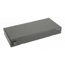 av:link 4 Way Stereo Audio Distribution Amplifier