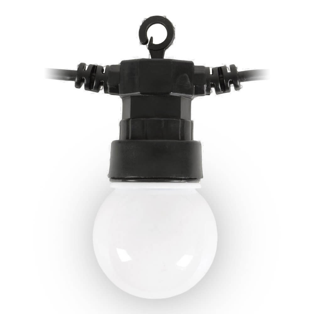 LYYT Outdoor LED Festoon Lights