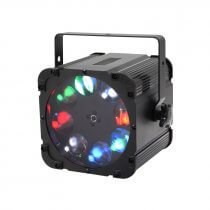 Equinox Crossfire XP Gobo Projector
