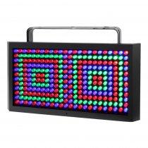 Equinox Stratos Duo RGB LED Panel