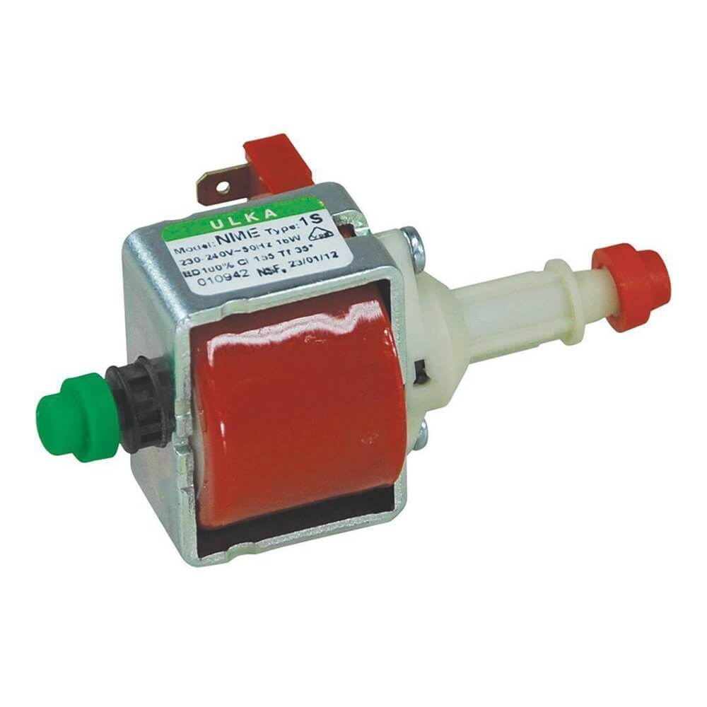 FX Lab Smoke Machine Small Replacement Pump