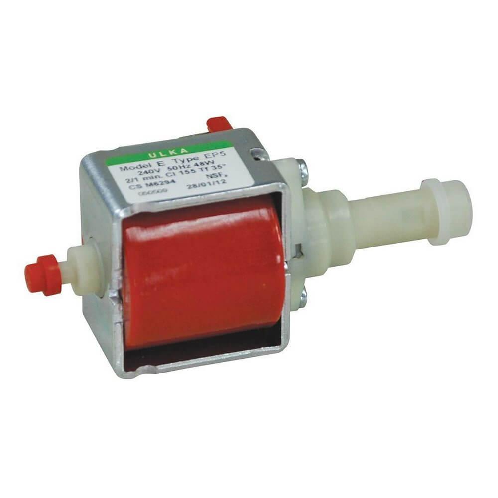 FX Lab Smoke Machine Large Replacement Pump