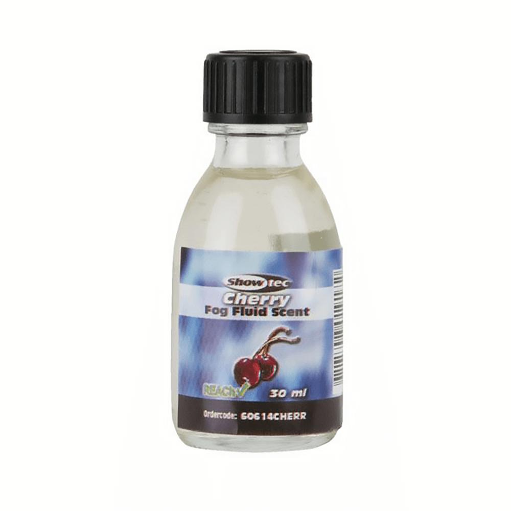 Showtec Fog Fluid Scent Fragance 30ml (Cherry)