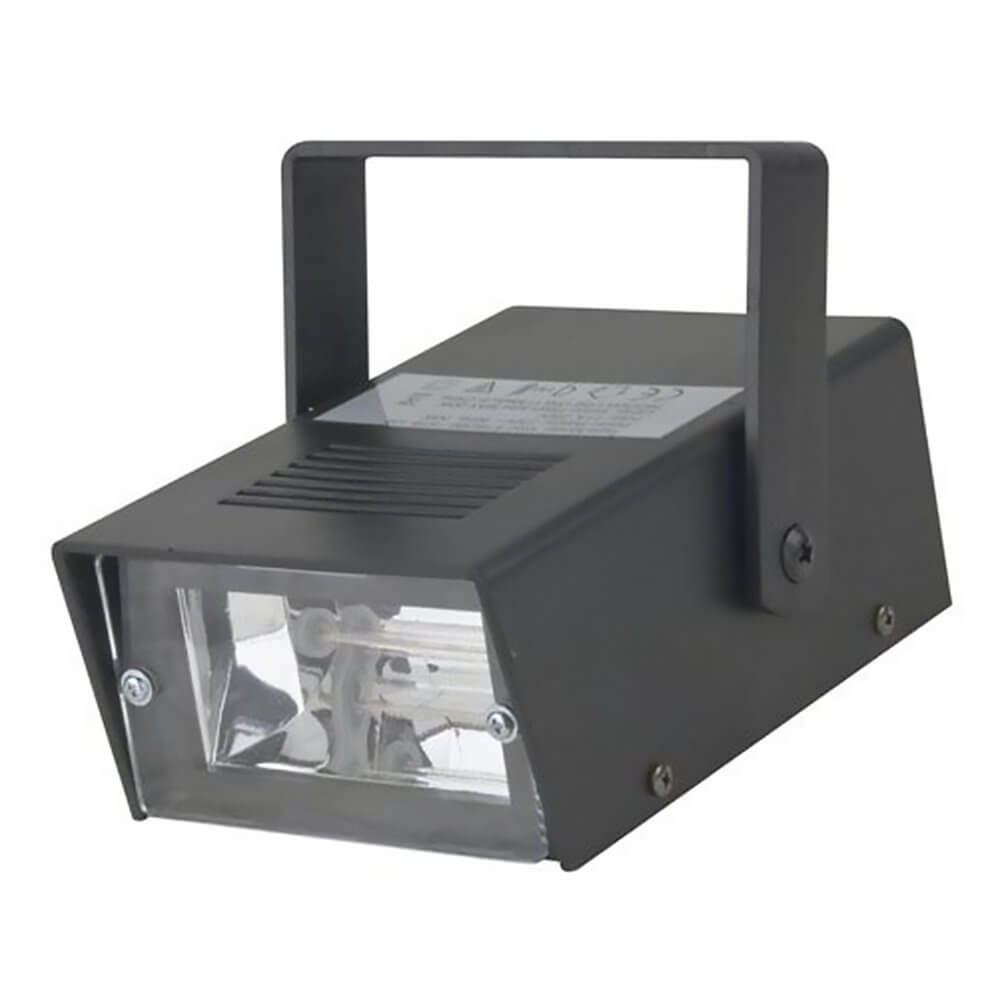 Showtec 15W Mini Strobe