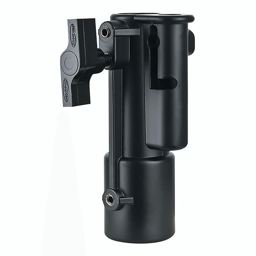 Showtec Spigot Adaptor - Fit a Spigot onto 35mm Stand