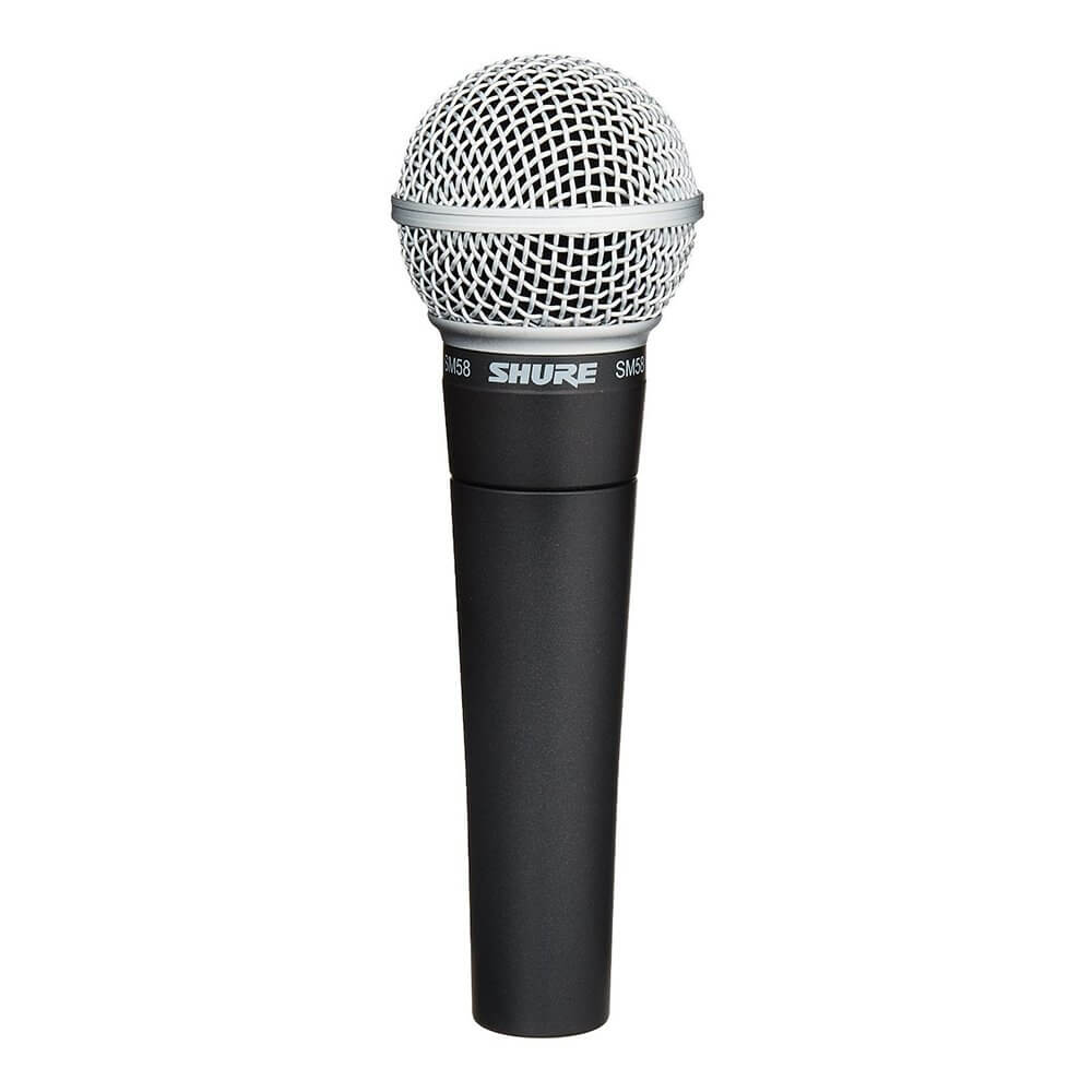 Shure SM58 Vocal Cardoid Mic