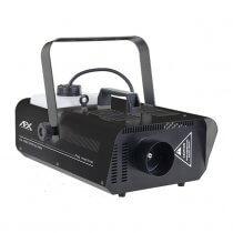 AFX 1500W Smoke Machine inc. Wireless Remote