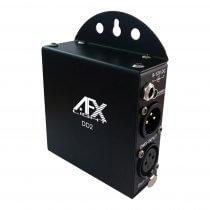 AFX Light DD2 2Way DMX Splitter