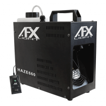AFX Light Haze 660 700W Haze Machine