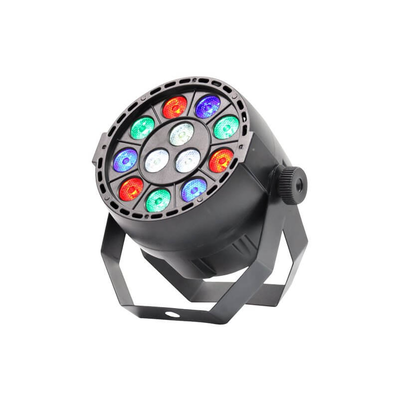 Equinox MicroPar RGBW LED Par 36