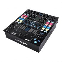 Mixars Quattro 4 Channel Serato Professional DJ Mixer