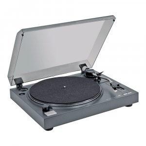 Soundlab USB Turntable G056F Convert Vinyl to MP3