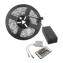 Flexoled Tri Colour 5M LED Strip Kit
