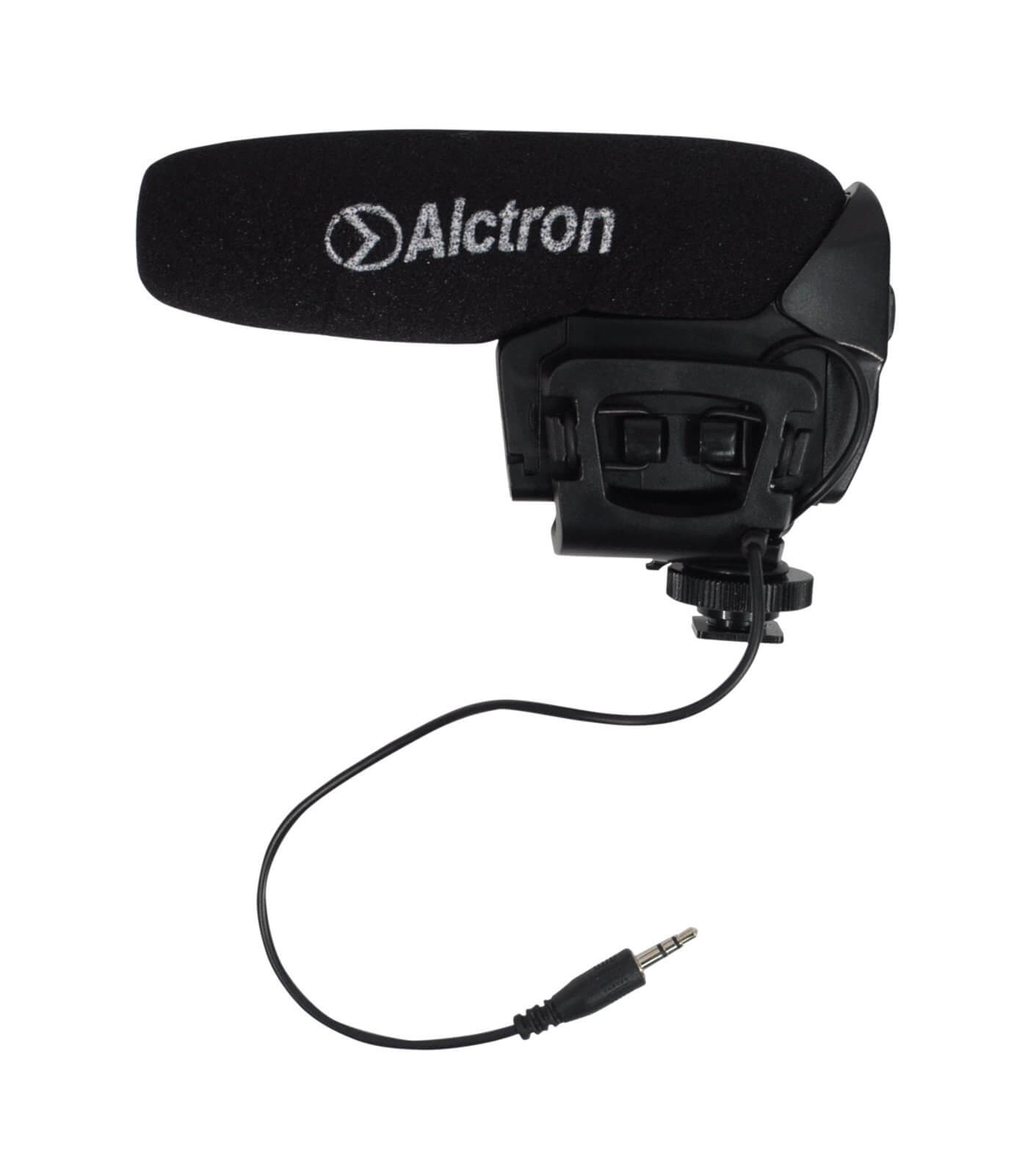 Alctron Broadcast Live Recording Video Camera Microphone