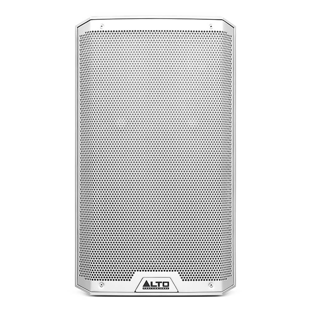 "Alto Truesonic TS212 1100W 12"" Active Speaker (White)"