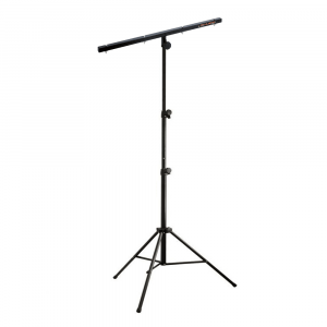 Simply Sound & Lighting Stand LS-4 with 1M T-Bar