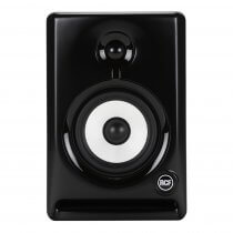 RCF Ayra 5 Active Two Way Monitor Speaker DJ Disco