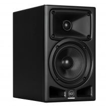 RCF Ayra Pro 5 Active Two Way Studio Monitor Speaker 75W + 25W