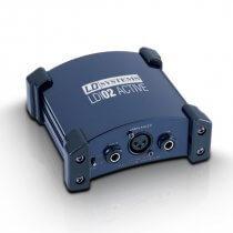Ld Systems DI Box LDI02