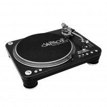 Omnitronic DD-5220L Turntable Black