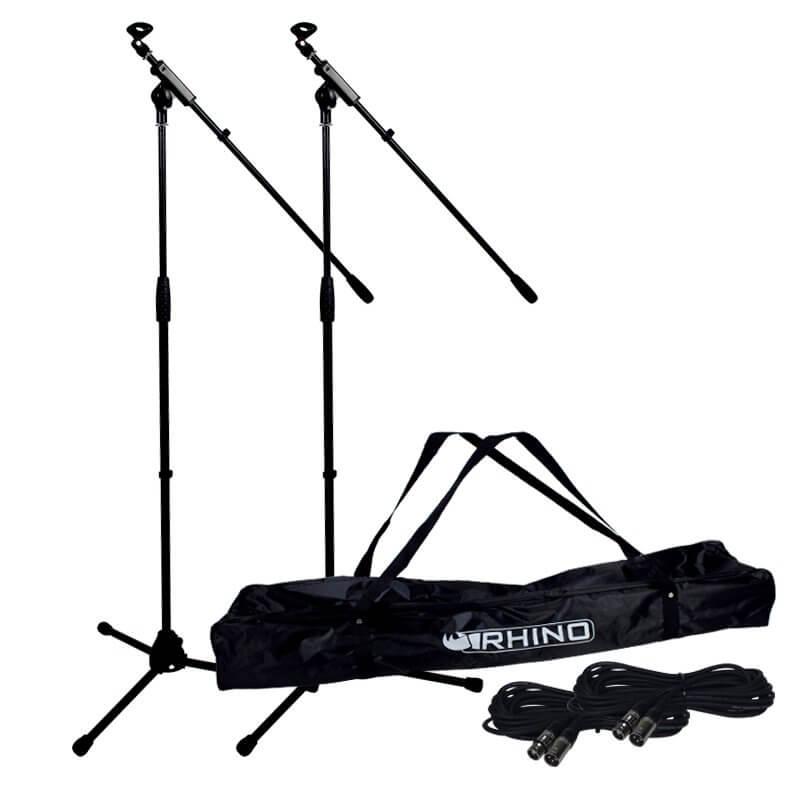 Rhino Microphone Stand Kit