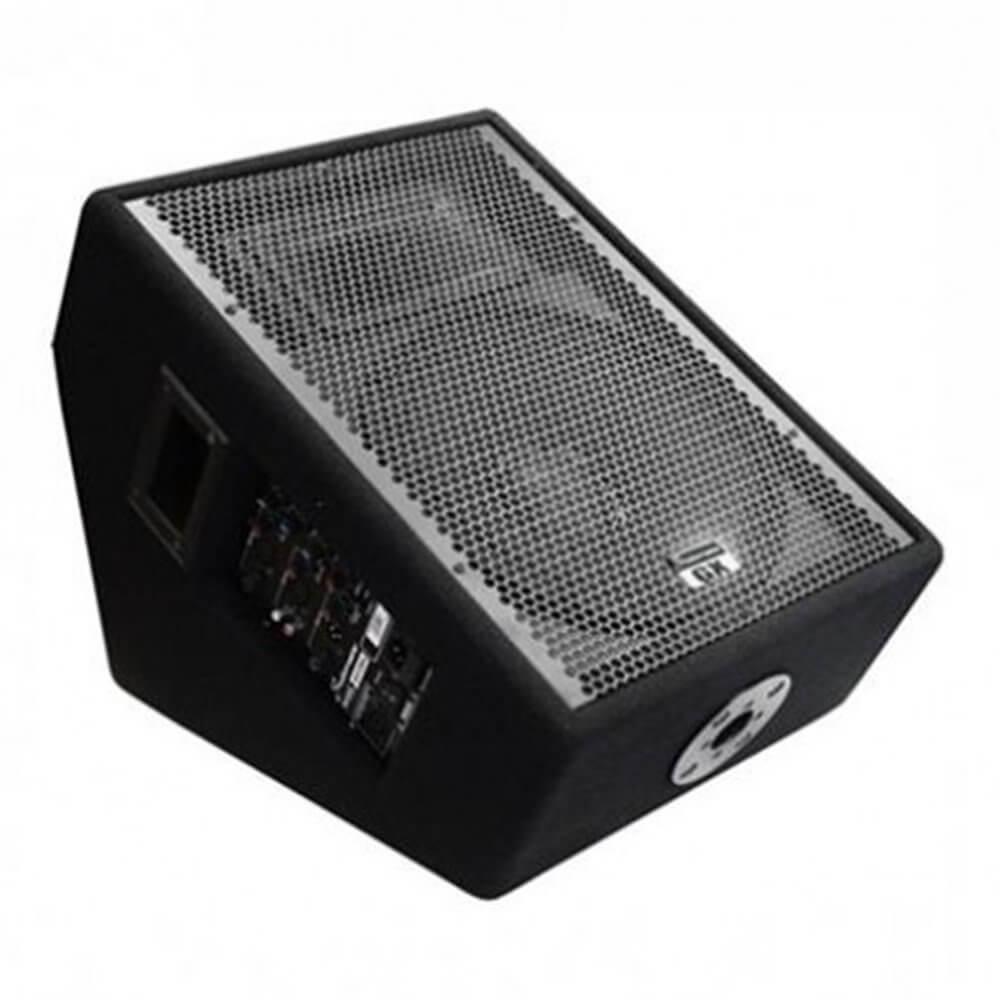 "Studiomaster GX15MA Active Wedge Speaker Foldback Monitor 15"" 250W Band Musician PA"