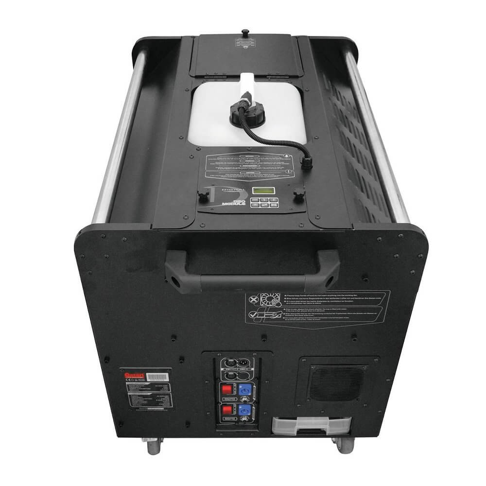 Antari DNG-200 Low Fog Generator Dry Ice Effect Fog Cooler Low Smoke DMX