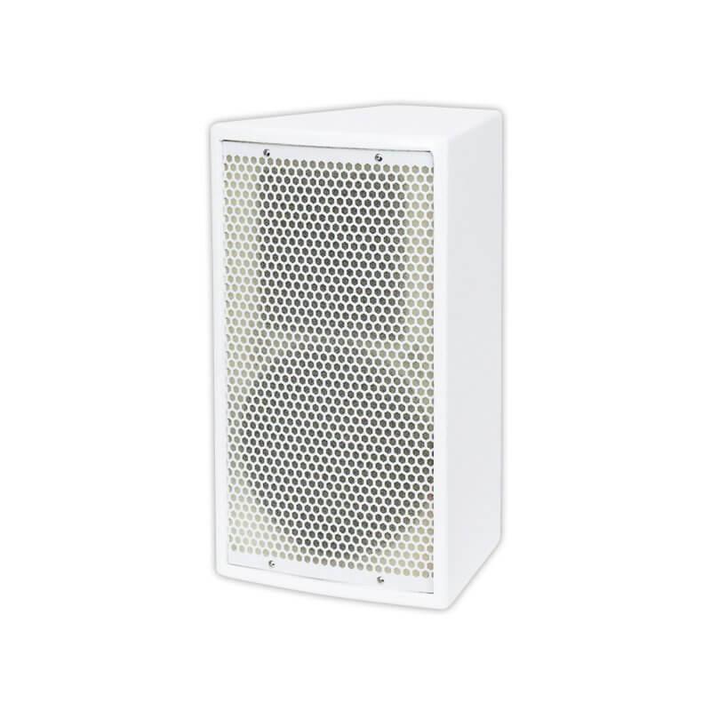 Zenith LA-80 Speaker White (Pair)