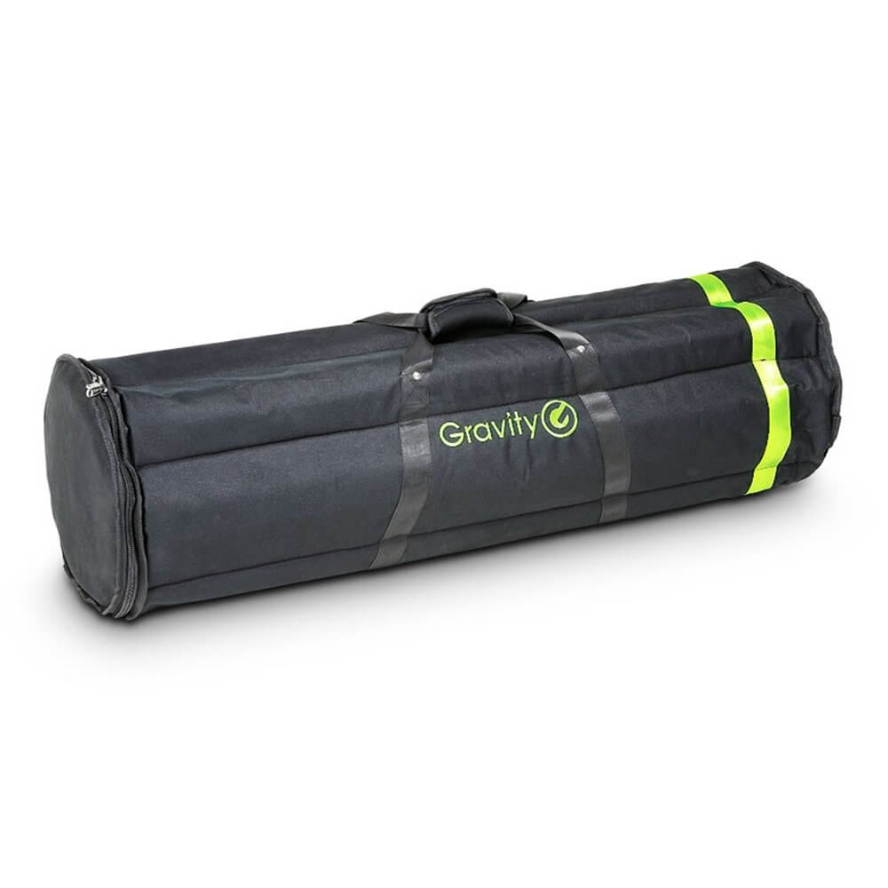 Gravity Heavy Duty Carry Bag for 6 Mic Stands