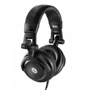 Hercules HDP DJ-M40.1 Headphone DJ Disco Professional