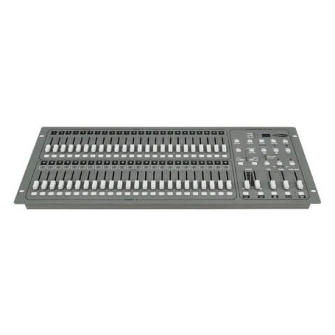 Showtec Showmaster 48 MKII DMX Dimming Desk 48ch