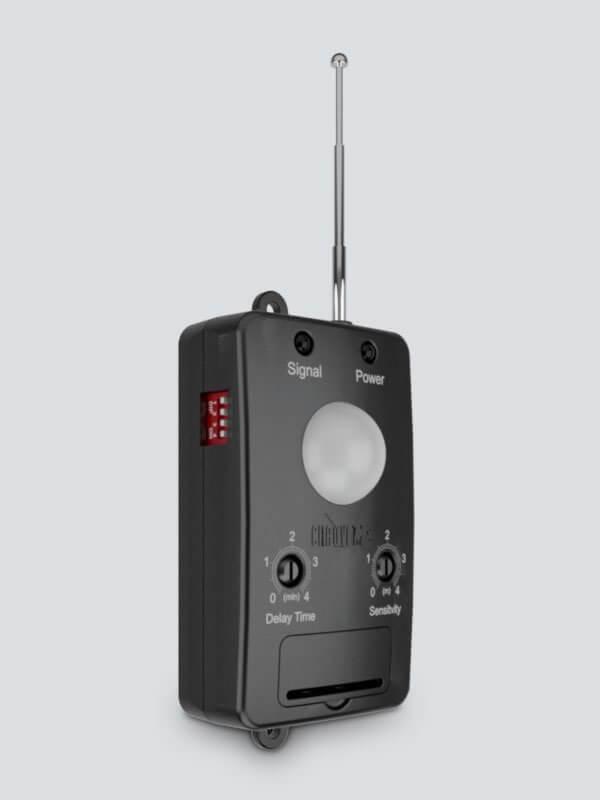 Chauvet WMS Wireless Motion Sensor
